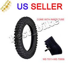 """10"""" 2.50-10 2.75-10 Dirt Bike Tire Inner Tube HONDA XR50 CRF50"""