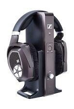 Sennheiser RS 185 RF Wireless Headphone System Standard Packaging New