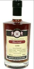 Aberlour 1990 0,7L Single Malt Scotch Whisky 19 Jahre MoS Dark Sherry 18