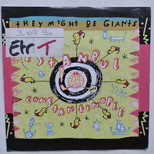 THEY MIGHT BE GIANTS Istanbul not Constantinople 7559 64 966 7