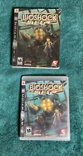Bioshock 2 PLAYSTATION 3 (PS3) Shooter (Video Game)