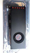Gaming video card: GPU Radeon RX VEGA 64 8G Videokaart