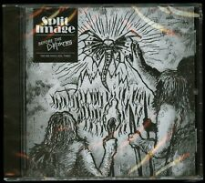 Split Image Before The Blitzkrieg - The Archives Vol Three CD new nwobhm