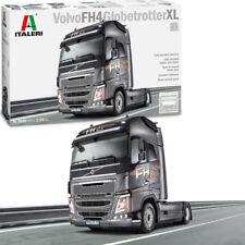 ITALERI Volvo FH4 Globetrotter XL 3940 1:24 Truck Model Kit