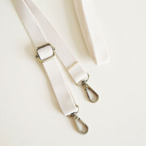 Adjustable Handbag Handle/Messenger Shoulder Bag Strap Replaceable Bags Belt New