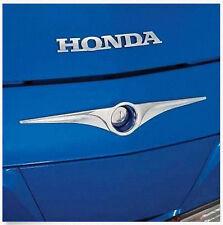 Trunk Key Accent for Honda Goldwing GL1800 - '01 - present (52-794)