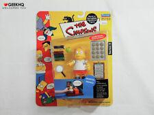 Simpsons Martin Prince * Playmates SERIES 5 Intelli-Tronic