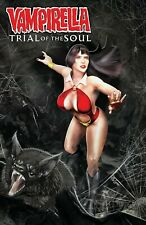 VAMPIRELLA TRIAL OF THE SOUL ONE SHOT AOD COLLECTABLES EXCLUSIVE 2020 DYNAMITE