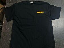 Dewalt Tools Flexvolt Logo T-shirt
