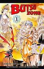 BUTSU ZONE n° 1 (Star Comics, 2006) manga