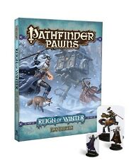 Pathfinder RPG: Pawns - Reign of Winter Adventure Path Pawn Collection PZO 1008