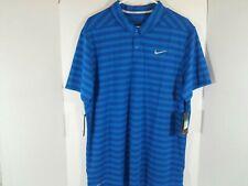 Mens NWT Nike Golf Dri Fit Performance Short Sleeve Polo Shirt Size XLarge