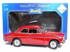 Revell 08865 Volvo P121 Amazon (1:18 SCALE MODEL CAR, NOT MINICHAMPS, STUNNING!)