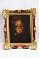 Der Mann Mit Dem Goldhelm In Rosenthal Porzellan Objekte Günstig