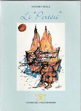 Sandro Bella Li Portesi  poesie in vernacolo Civitanovese 2007 6264