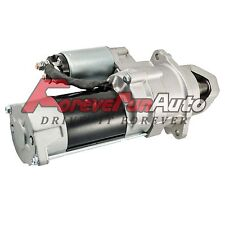 New Starter for Ford E F Series Van Pickup Truck 6.9L 7.3L Diesel IS0665 17037