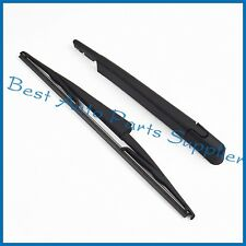 For Ford Expedition 2009 2010 2011 2012 - 2015 2016 Rear Wiper Arm & Blade set