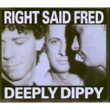 Deeply Dippy / I'm Too Sexy (Extended Club Mix).