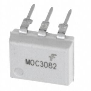 MOC3082M Optokoppler Triac 800V 6DIP ''UK Company SINCE1983 Nikko ''