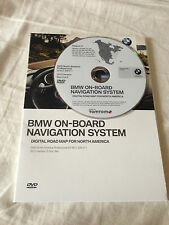 2013 Update WEST 2005 2006 2007 2008 2009 BMW M5 & M6 Series Navigation DVD Map
