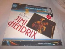 JIMI HENDRIX-LA GRANDE STORIA DEL ROCK 80-ITALY-NEW SEALED VINYL RECORD ALBUM LP