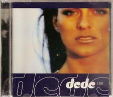 DEDE - i do CD! Album Swedish Europop 1997 RARE!!