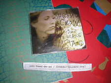 CD Pop Sheryl Crow -Hard To Make A Stand 1 Song Promo A&M