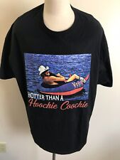 Alan Jackson Chattahoochee Shirt 3XL Black Tour
