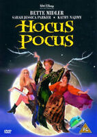 Hocus Pocus DVD Nuovo DVD (BED888209)