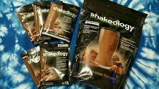 SH-920 Shakeology Chocolate Flavored Bag & Single Packets