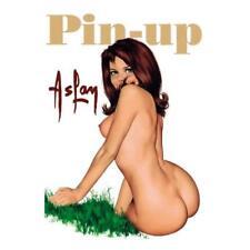 9788896968833 Aslan. Pin up. Ediz. illustrata: 256 pp - Christian Marmonnier