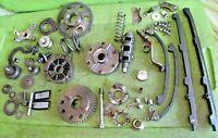 1993 Kawasaki Vulcan 88 vn 1500 vn1500 engine motor crank timing cam gear spring