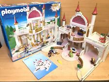 Playmobil Royal Fairy Princess Castle Palace 4250 + Furniture Boxed Bundle