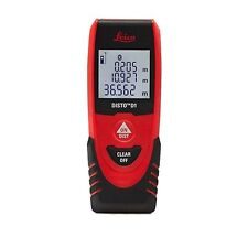 Leica Disto D1 40M Bluetooth Laser Distance Measurer