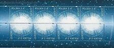 EUROPA CEPT 2009 ASTRONOMIE - POLEN 4425 KEHRDRUCK KLEINBOGEN