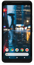 Google Pixel 2 XL - 64GB - Just Black (Factory Unlocked) Smartphone