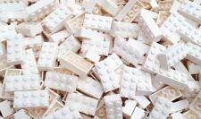 250 weiße 2x4 Steine *neu* Original Lego ® Basic Bricks 3001 Star Wars