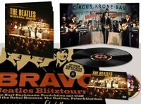 The Beatles - Das Sind Die Beatles: Munchen 1966 (Ltd Vinyl Numbered, SEALED) LP