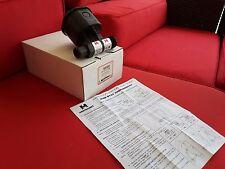 HOTSTART TFTC10-1HB KIM-STAT ENGINE THERMOSTAT HEATER  MODULE  RARE NEW $149