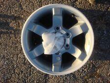 "15"" Nissan Frontier alloy wheel OEM painted aluminum 15 inch 6 lug 15x7"" 6-spoke"