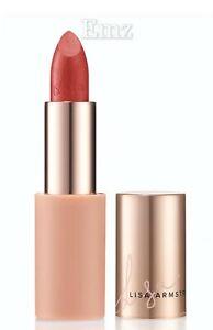 AVON Lisa Armstrong MATTEiculous Lipstick in Emz RRP £12 Brand New