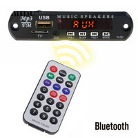CW_ ITS- USB Port Infrared Decoder Board MP3 Audio Module Panel Automobile Acces
