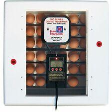 Farm Innovators Model 4250 Digital Circulated Air Incubator Automatic Egg Turner