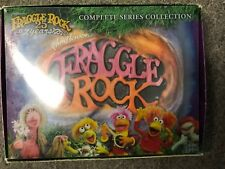 Fraggle Rock: The Complete Series Collection - Free Shipping