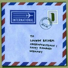 Lounge Records International (1999) Fischmob, Fettes Brot, Grönemeyer, Is.. [CD]