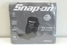 SNAP ON GUY MARTIN LTD EDITION CAR / VAN FRONT SEAT COVER ITCSCGM2 AIR BAG SAFE