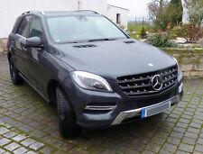 Mercedes-Benz ML 350 BlueTEC 4MATIC 7G-TRONIC | NAVI | AHK | Euro 6