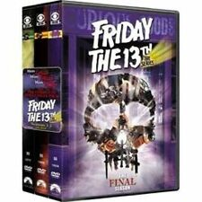 Friday The 13th The TV Series Complete Collection R1 DVD BOXSET