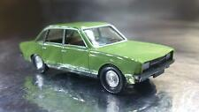 * Wiking 07992124 VW K 70 Saloon Car 1:87 HO Scale