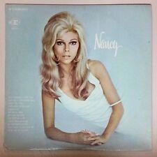 Nancy Sinatra (1969 LP Cleaned Playtested RS6333 Billy Strange Sid Sharp) Nancy